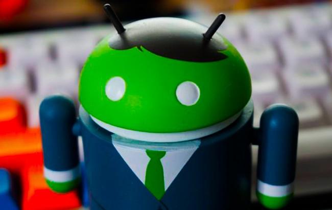 Полезные возможности Android