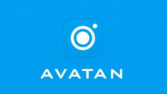 Логотип Avatan