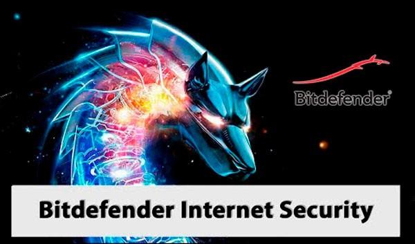 Битдефендер интернет секьюрити 2018