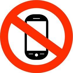 Способы блокировки номера телефона, который Вам мешает