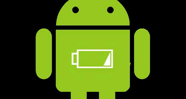 Батарея гаджета Android