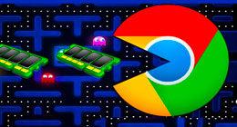 Новая настройка в Google Chrome позволит снизить потребление оперативной памяти