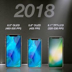 Новый Айфон 2018: дата выхода, характеристики, цена