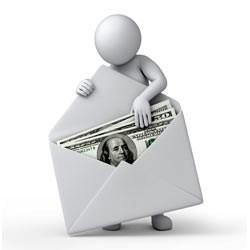 На почту приходят письма о переводе денег — что это? Как поступать?