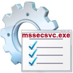 mssecsvc.exe — что это за процесс, который постоянно появляется?
