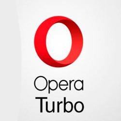 Как в Опере включить режим Турбо на компьютере