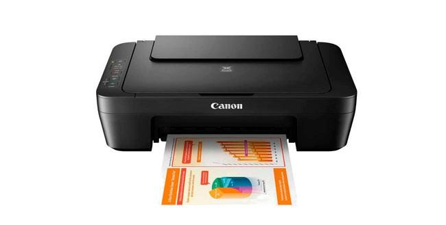 Кэнон printer