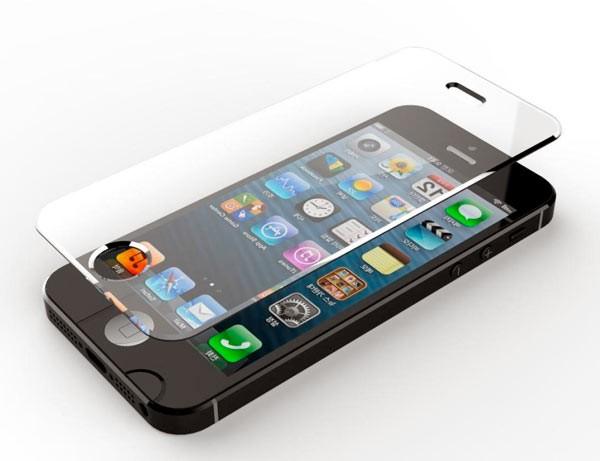 защитный экран для смартфона