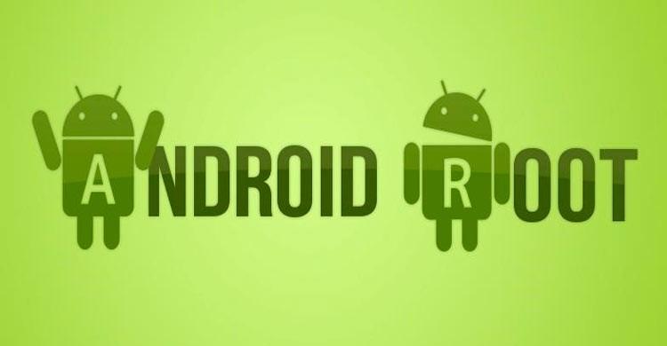 Андроид Рут