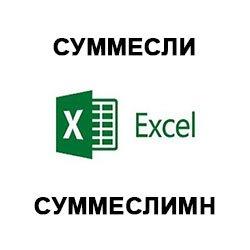 Примеры использования функции СУММЕСЛИ в Excel