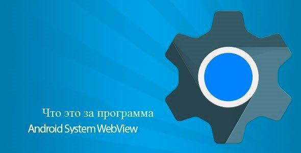 Андроид систем вебвью