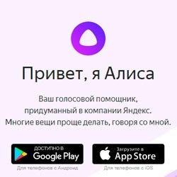 «Алиса» Яндекс помощник — что это, как скачать, запустить