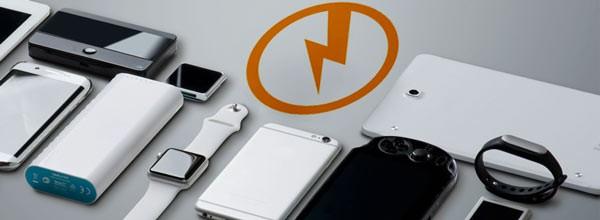 Зарядка мобильных гаджетов