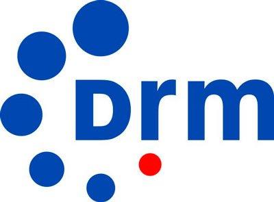 Расшифровка DRM