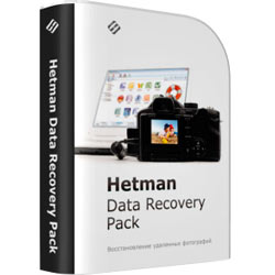 Утилиты Hetman Recovery — восстановление удаленных данных Windows