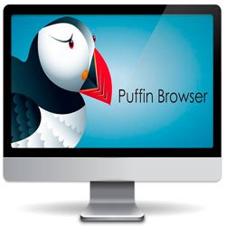 Как скачать Puffin Web Browser для компьютера Windows