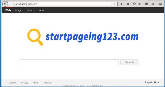 поисковая система startpageing