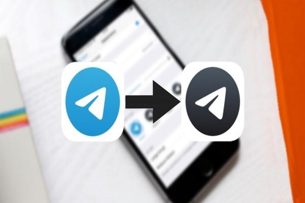 Иконки телеграмма