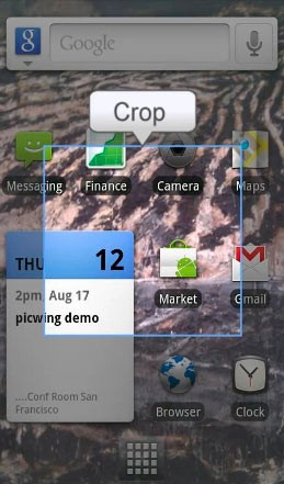 Программа No Root Screenshot It для Андроид