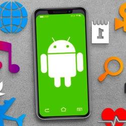 Импортозамещение в действии: какие программы будут предустановлены на смартфонах, поставляемых в РФ