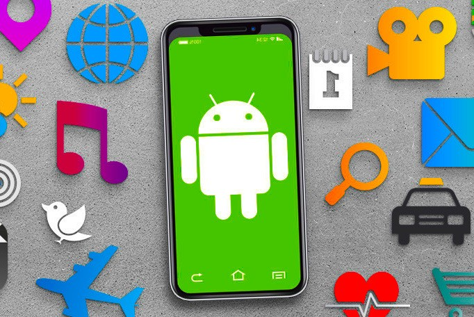 Секреты Android - вторая часть