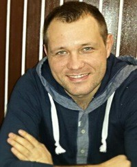 Автор блога Виктор Фельк