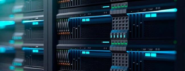 виртуальный частный сервер
