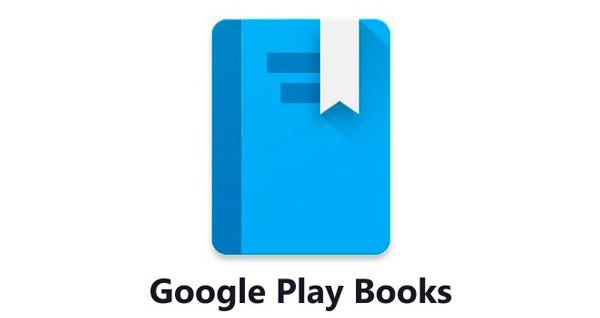 Гугл плей книги