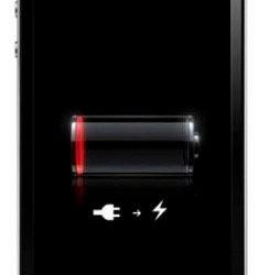 iPhone разрядился и не включается — что делать?