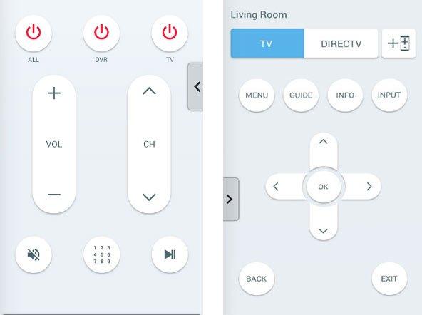 how to delete peel remote