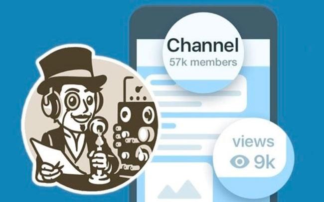 Телеграм channels