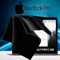 MacBook Pro пользуется необычайным спросом