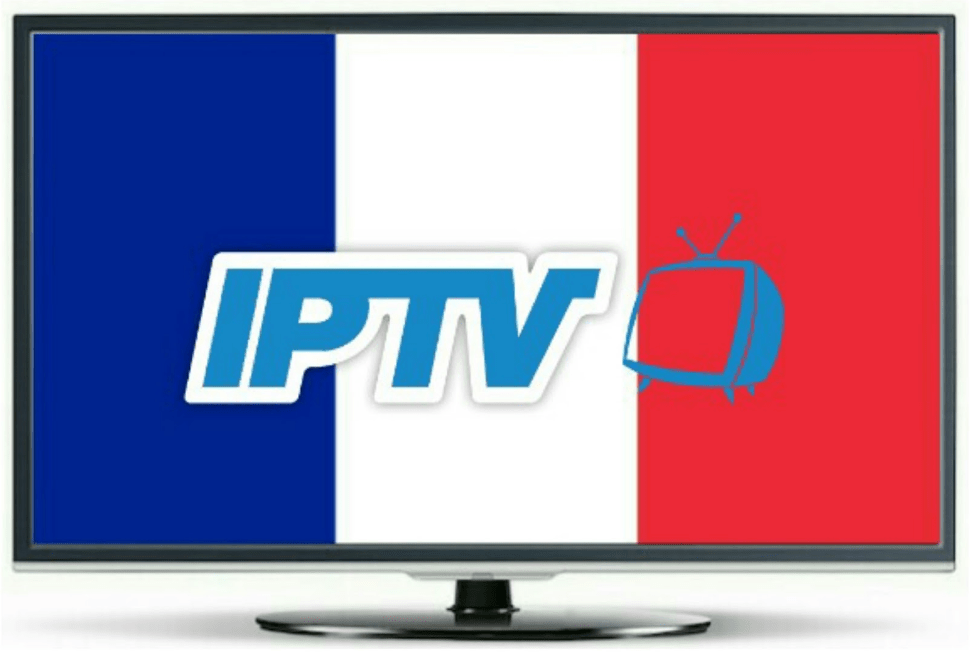 IPTV франция