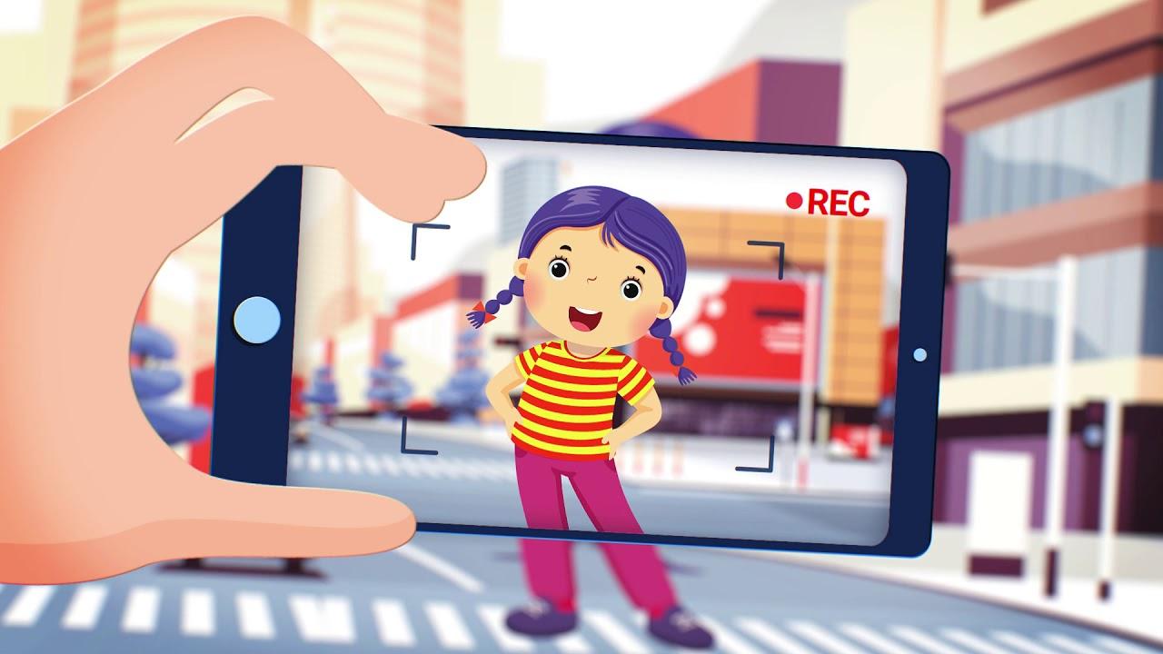 IPTV-плейлисты детских каналов 2020 года с мультфильмами в качестве m3u