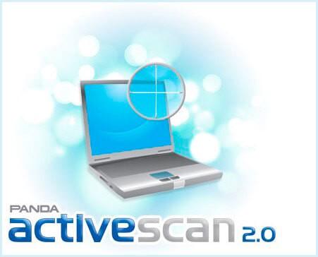 Онлайн проверка на вирусы с помощью Panda ActiveScan