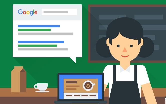 Добавляем сайт в Гугл