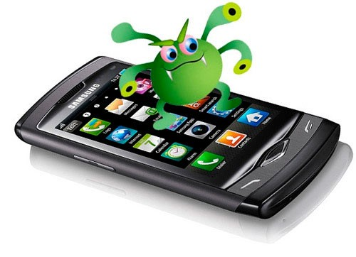Новые вирусы для мобильных гаджетов