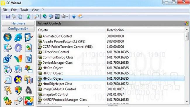 Аналог Эвереста - софт PC Wizard
