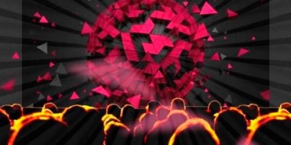 Использование технологии Синема 3D