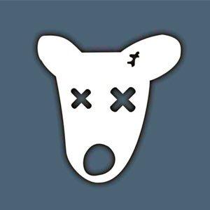 Аватар профиля. который был удален VK