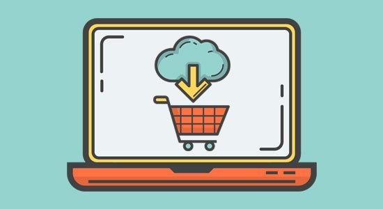 Покупка виртуального контента