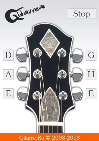 Гитарре