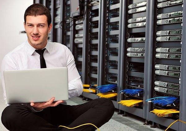 мастер устранения ошибок сервера