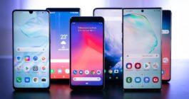 ТОП 10 смартфоном с лучшей камерой до 30000 рублей в 2021 году