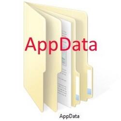 AppData что это за папка Windows?