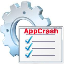 Appcrash — что это за проблема, как устранить?