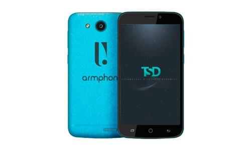 Армфон - армянский телефон