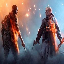 EA объявила о начале продаж Battlefield 1