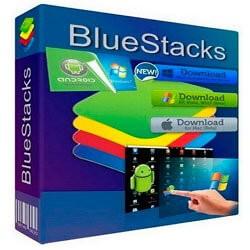 Android эмулятор BlueStacks App Player