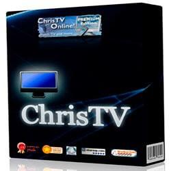 ChrisTV Online: просмотр телепрограмм в дороге
